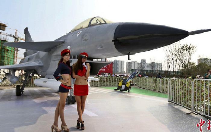 Vũ khí Trung Quốc dính một loạt bê bối, thậm chí bị chính quân đội trong nước