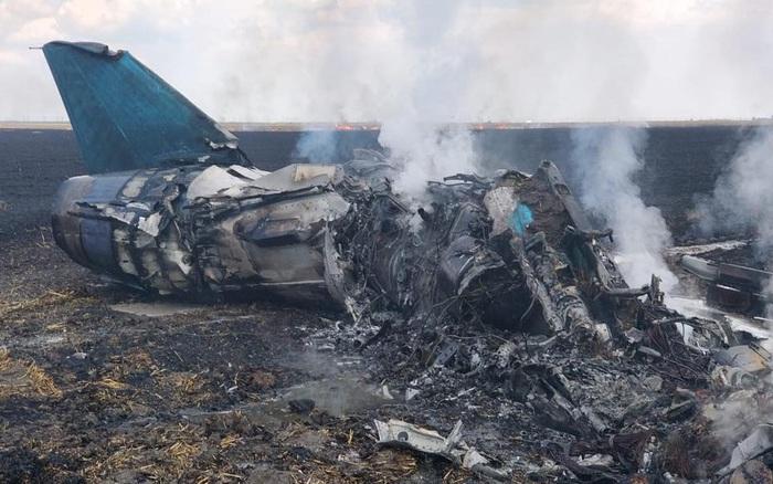 Trung Quốc bắn hạ MiG-21 Ấn Độ bằng vũ khí bí mật
