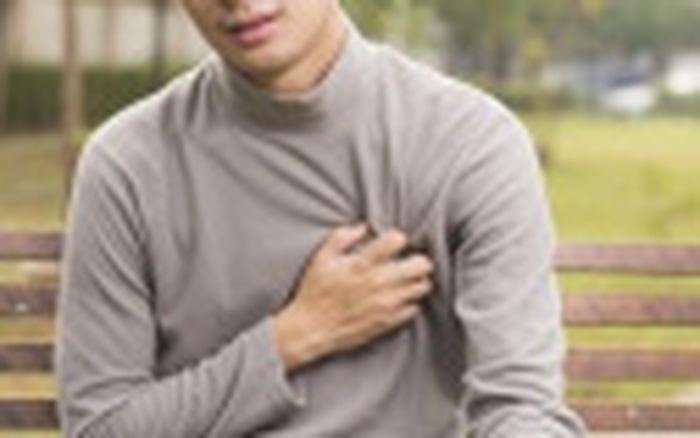 Làm sao để nhận biết sớm cơn đau tim?