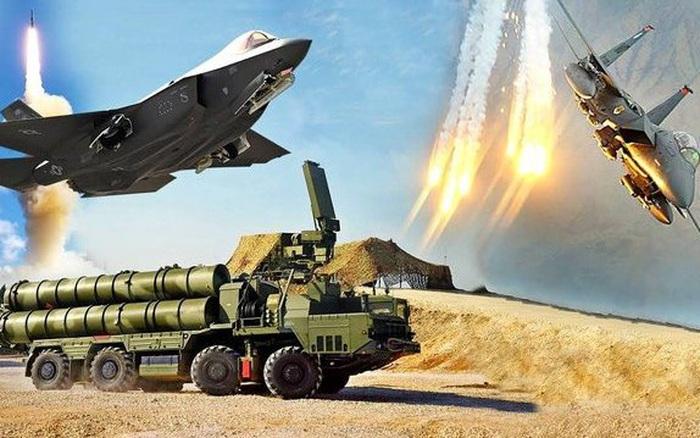 F-35 Mỹ tiến sát tới biên giới, Nga buộc phải ra tay:  Belarus nhận ngay