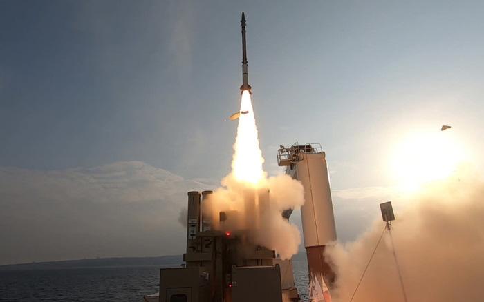 Kỳ tích Israel: Từ con số 0 trở thành nước có hệ thống phòng thủ tên lửa tốt nhất thế giới