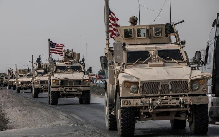 Mỹ ồ ạt điều lực lượng tới Syria ngay khi ông Biden vừa nhậm chức: Chuyện gì đang xảy ra?