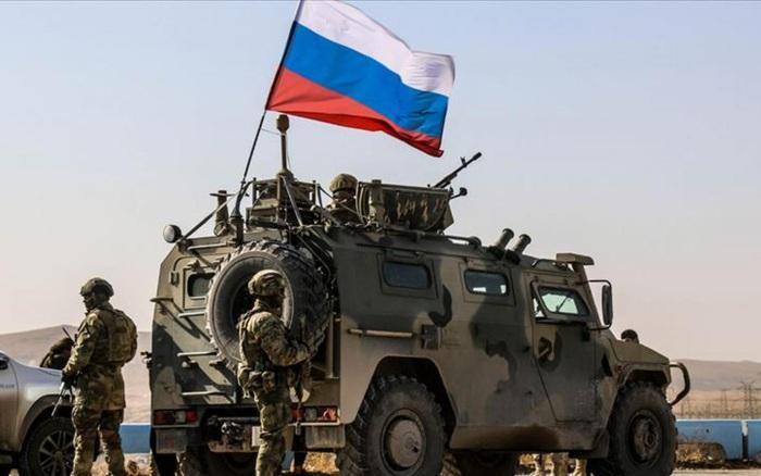 """Điên cuồng trỗi dậy, IS ngấm """"cơn thịnh nộ"""" khủng khiếp từ Nga ở Syria"""