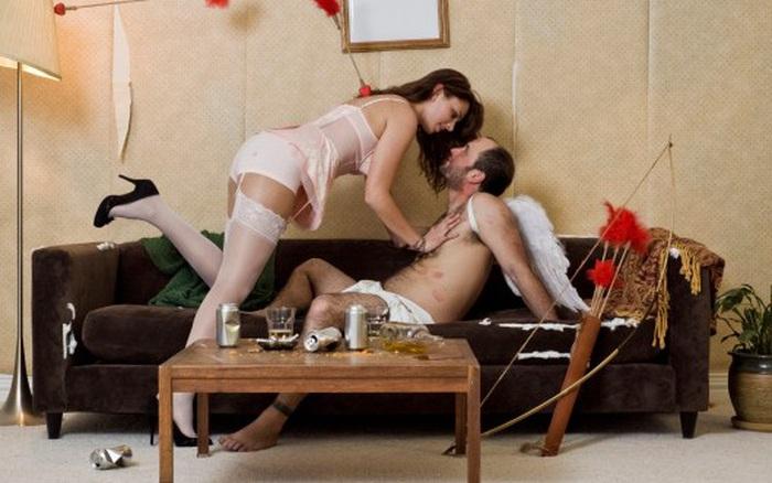 Xem phim 'nóng' có thể giúp cải thiện đời sống tình dục, đây là lý do