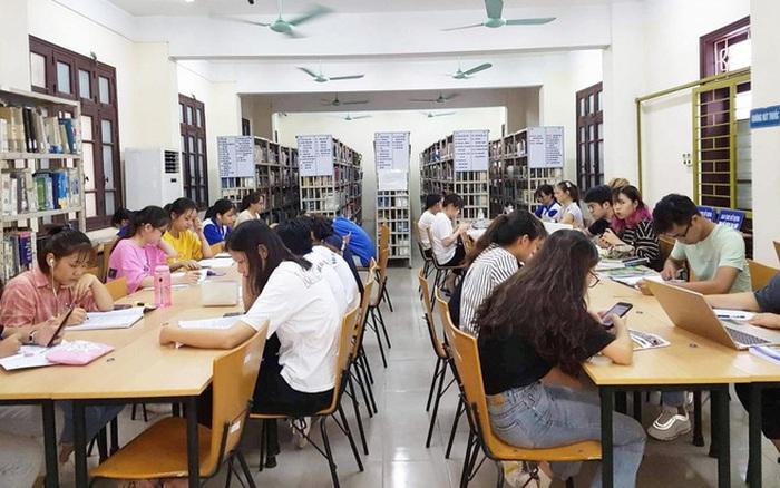 Từ thư viện truyền thống đến Thư viện số: Hành trình gian nan và kỳ tích mang tên VNU-LIC