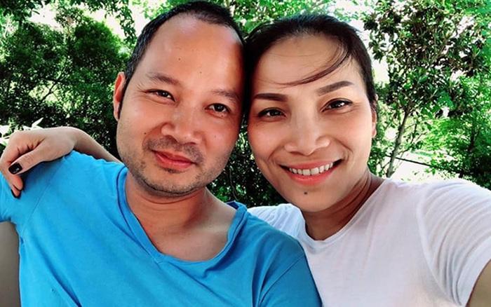 Chồng hai của ca sĩ Hồng Ngọc dương tính với Covid-19