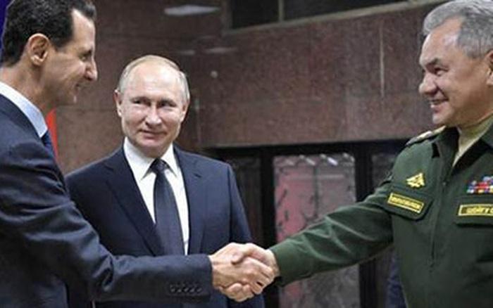 Sự thay đổi toàn diện của quân đội Nga (tiếp theo và hết)