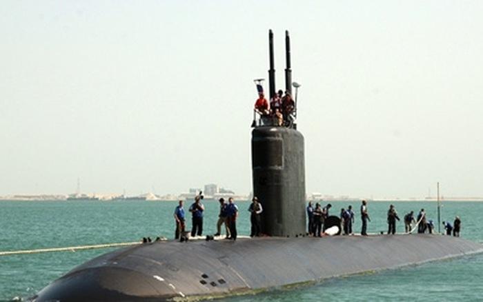 Hoạt động do thám tàu ngầm của NSA và CIA