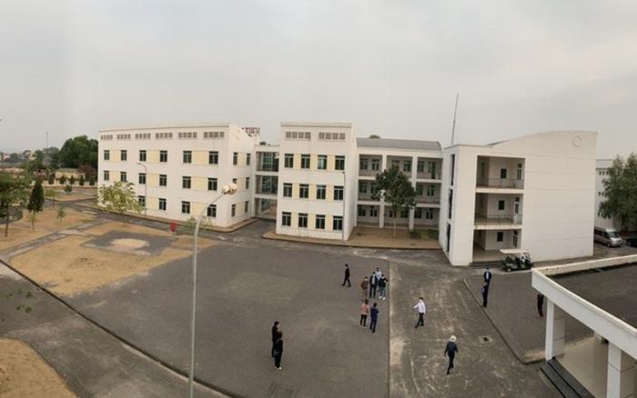 Hải Dương thiết lập Bệnh viện dã chiến thứ 3
