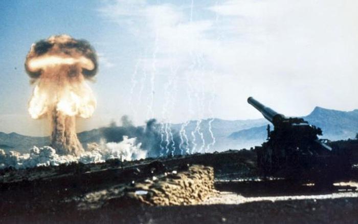 Quốc gia sở hữu kho vũ khí hạt nhân dùng trên chiến trường lớn nhất thế giới