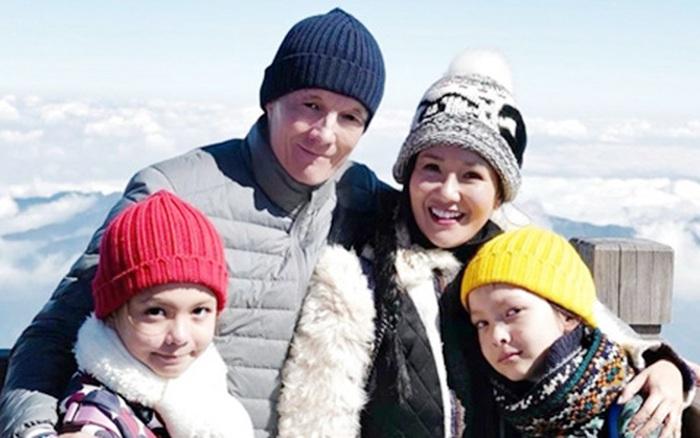 Sau 2 năm ly hôn, cuộc sống của diva Hồng Nhung và chồng cũ hiện ra sao?