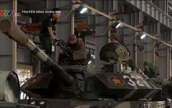 Đại tá Nguyễn Khắc Nguyệt: Hỏa lực xe tăng phát triển thần kỳ