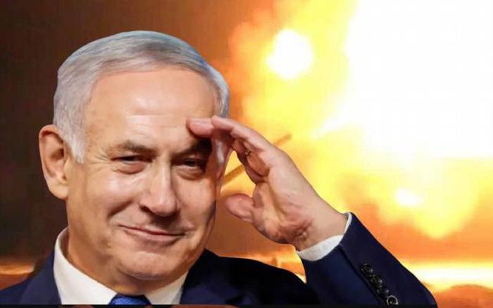 Ung dung như Israel: Vừa nhận tiền tỷ, vừa thản nhiên nện đòn giáng mạnh vào Thổ Nhĩ Kỳ