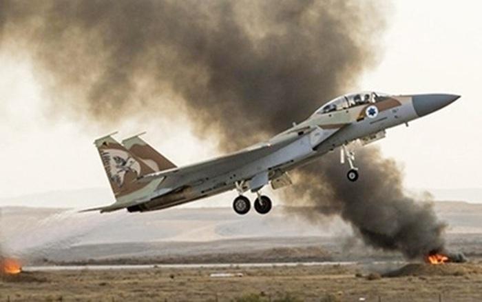 """Iran-Israel và """"trò chơi đuổi bắt"""""""