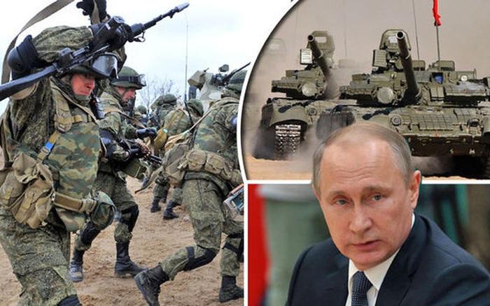 Báo Mỹ: Vũ khí hạt nhân không ngăn được Nga chinh phục vùng Baltic - NATO sẽ làm liều?