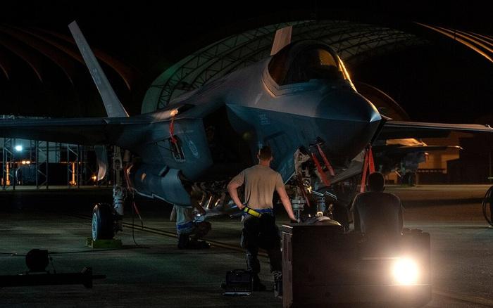 Tiêm kích F-35 Mỹ mắc lỗi nghiêm trọng, Lầu Năm Góc khẩn cấp cầu viện chuyên gia!
