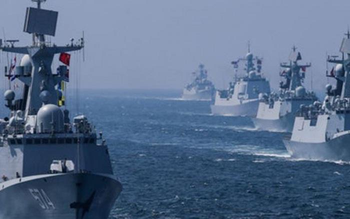 Ấn Độ Dương-Thái Bình Dương: Mặt trận mới trong cuộc đối đầu Mỹ-Trung Quốc?