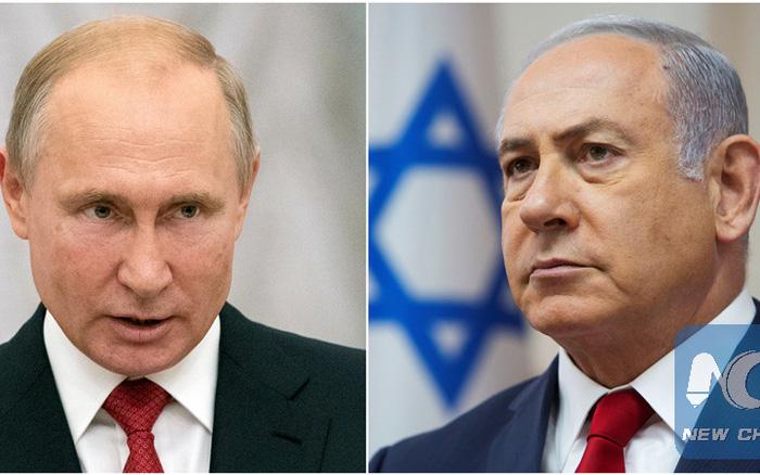 Tổng thống Putin đã cho Mỹ - Israel thấy ai mới là