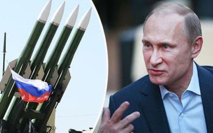 NI: Nga sẽ