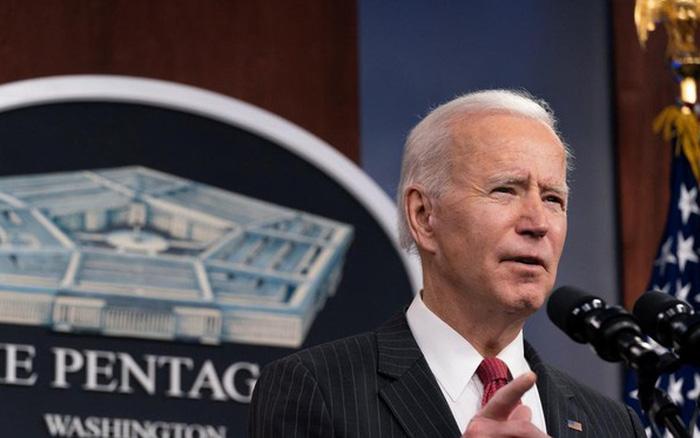 Vì sao Mỹ thành lập Nhóm công tác quân sự đặc nhiệm để xem xét chính sách Trung Quốc?