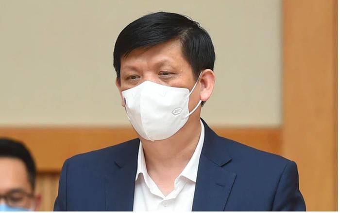 Bộ trưởng Bộ Y tế: Việt Nam đang tiếp cận 4 nguồn vắc xin COVID-19, trong năm 2021 sẽ có 90 triệu liều