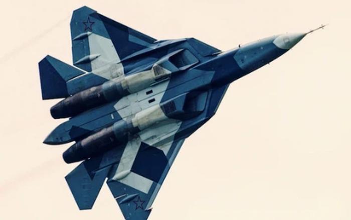 Những khách hàng đặc biệt muốn mua tiêm kích Su-57E - kết quả vietlott 18102019