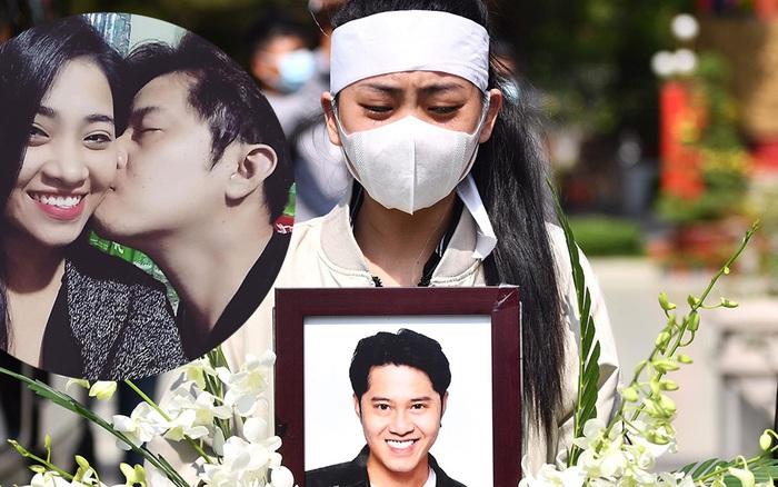Vợ sắp cưới xin lỗi vì liên tục đăng hình của Hải Đăng sau tang lễ