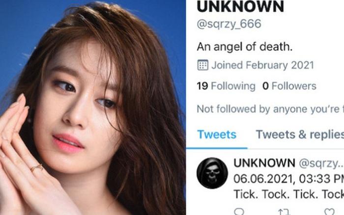 Jiyeon (T-ara) bị dọa giết, kẻ thủ ác còn hé lộ ngày giờ muốn ra tay - giá vàng 9999 hôm nay 1011