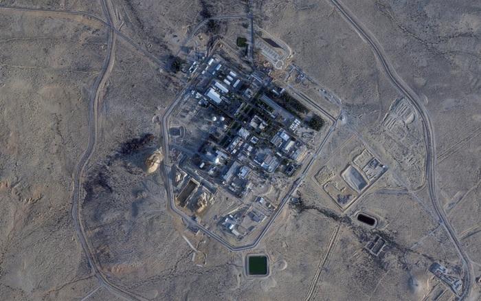 Tin chấn động: Israel kích hoạt cơ sở hạt nhân, có thể chế tạo ít nhất 80 quả bom!