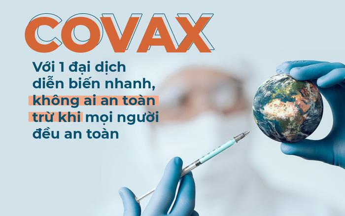 COVAX: Nước giàu, nước nghèo và chuyện tích trữ vaccine Covid-19 cùng lời khẩn nài của WHO
