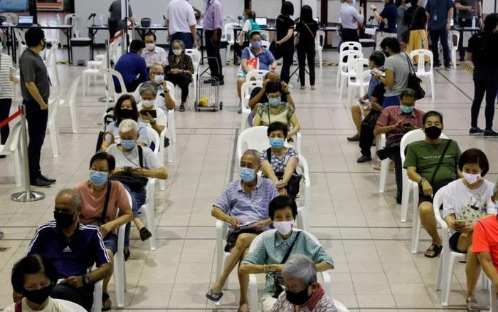 Vì sao Trung Quốc chuyển vaccine COVID-19 cho Singapore trước khi được phê chuẩn? - quE1BAA3ng20cC3A1o20pqa20lE1BBABa20C491E1BAA3o