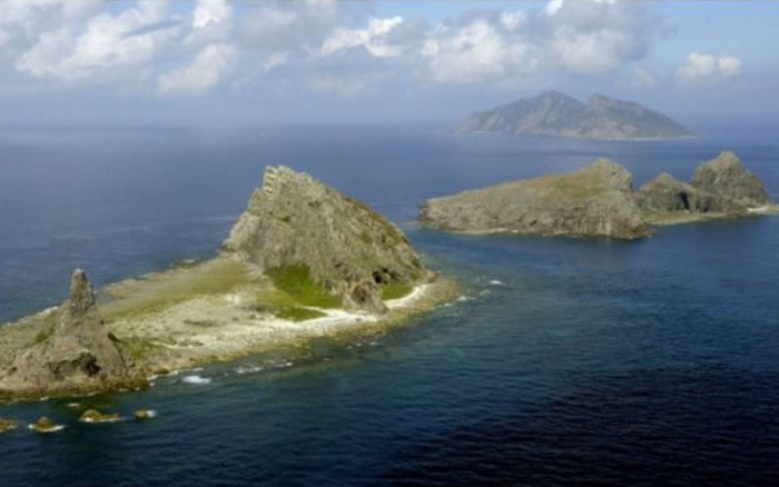 Nhật Bản cho phép lực lượng tuần duyên được bắn tàu tiếp cận quần đảo Senkaku/Điếu Ngư