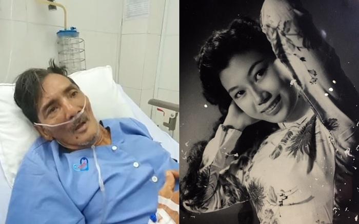 NSND Kim Cương, người hỗ trợ nghệ sĩ Thương Tín có gia thế