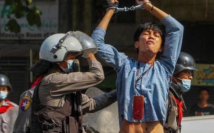 Đụng độ leo thang ở Myanmar, thêm người thiệt mạng