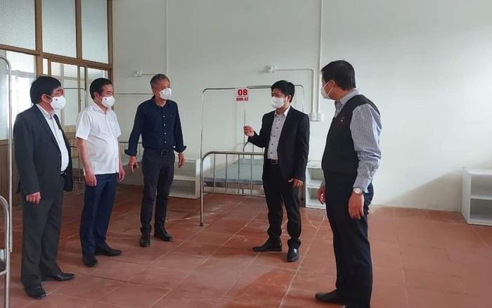 Kỳ tích trong tâm dịch Covid-19 tại Chí Linh: Kiểm soát tốt suốt 13 ngày qua bằng cách nào?