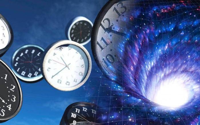 Giả thuyết mới về thời gian khiến nhân loại