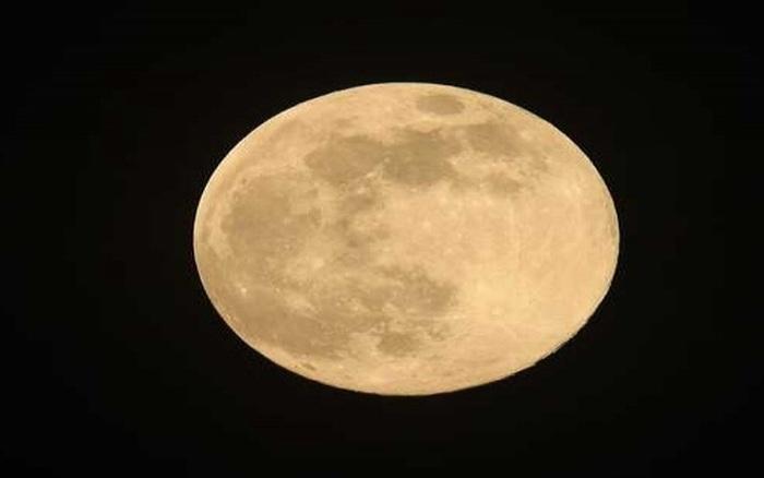 Sẽ xây hầm trú ẩn ngày tận thế trên Mặt Trăng?