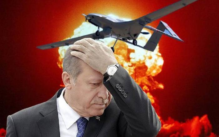 Thổ Nhĩ Kỳ cay đắng sa bẫy vì một thỏa thuận vũ khí: Nước cờ cao tay là của ai?