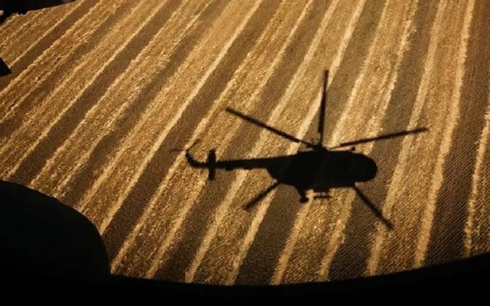 Tình hình Syria: Trực thăng Nga hạ cánh khẩn cấp, Syria thông báo nhầm bị rơi