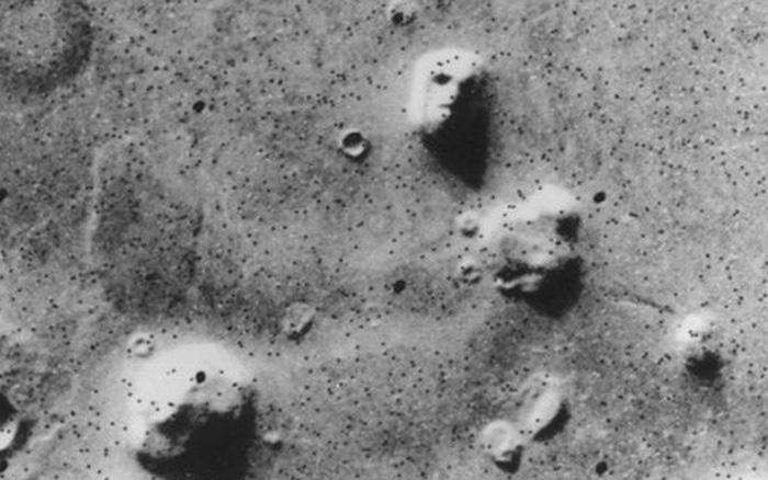 Sự thật bất ngờ phía sau những phát hiện kỳ dị, chấn động trên sao Hỏa