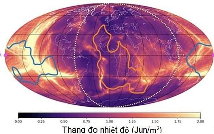 Phát hiện mới: Một nửa Trái đất đang LẠNH đi nhanh chóng so với phần còn lại - Nguyên nhân từ đâu?