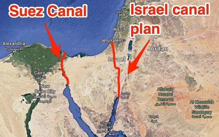 Mỹ từng có ý định kích nổ 520 quả bom hạt nhân ở Israel: Tại sao không làm?