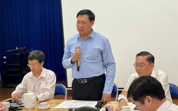 Thứ trưởng Bộ Y tế: Nguy cơ dịch COVID-19 xâm nhập ở TP.HCM vẫn còn hiện hữu