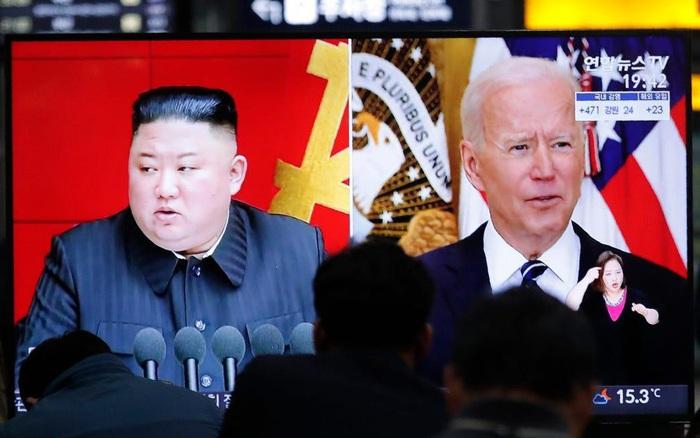 Bị ông Biden chỉ trích vì phóng tên lửa, Triều Tiên tức giận đáp trả