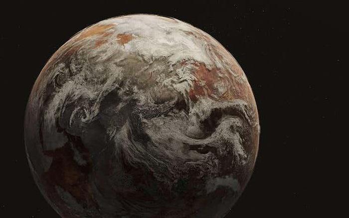 1 tỷ năm nữa, Trái Đất sẽ thiếu oxy?