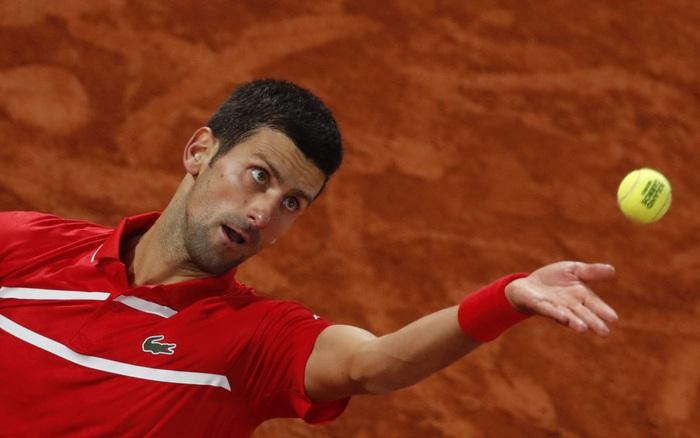 Cây vợt số 1 thế giới Novak Djokovic: Chế độ ăn uống góp phần chính làm nên phong độ đỉnh cao