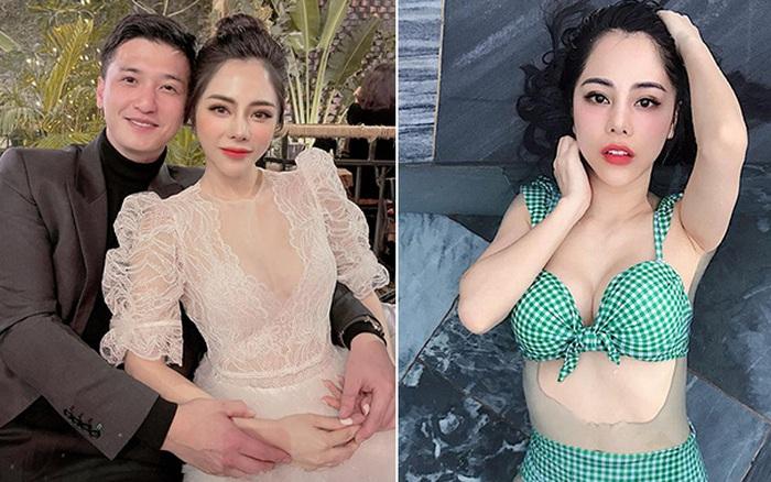 Huỳnh Anh làm rõ tin bạn gái lớn hơn 6 tuổi thuộc dòng tộc giàu nhất nhì Việt Nam