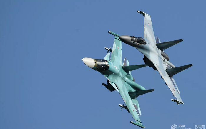 Cơ hội nào cho Ukraine trong cuộc không chiến với Nga?