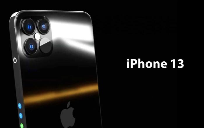 Rò rỉ iPhone 13: Sở hữu tính năng, ngoại hình khiến fan nhà Táo