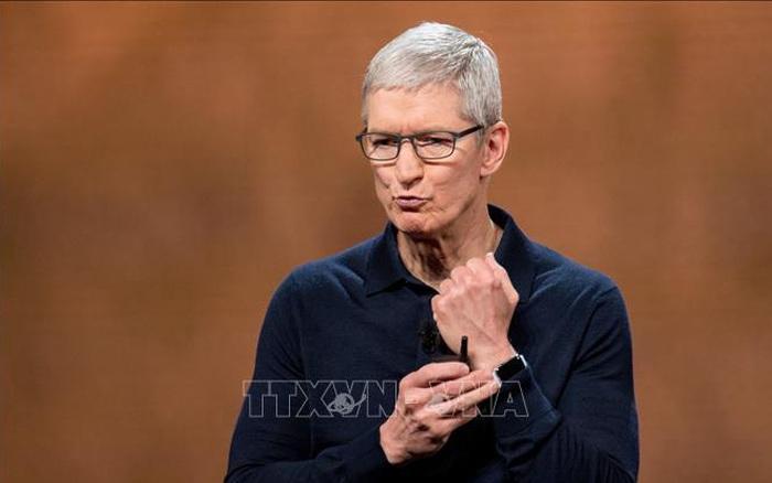 Apple kỳ vọng vào dự án ô tô tự hành